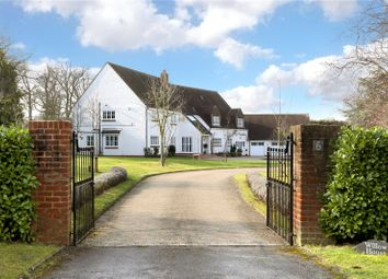 Thumbnail 7 bed detached house for sale in Queen Annes Road, Windsor, Berkshire