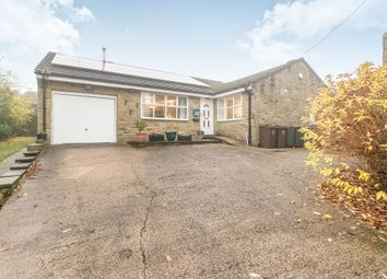 Thumbnail 3 bed detached bungalow for sale in Shetcliffe Lane, Bierley, Bradford