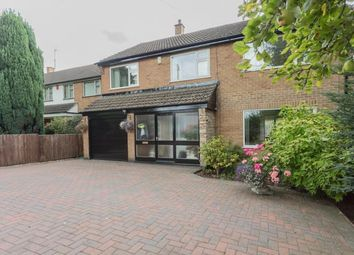 Thumbnail 5 bed detached house for sale in Mansfield Road, Redhill, Nottingham