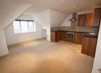 Thumbnail 2 bedroom flat to rent in Pyrford Road, Pyrford, Woking