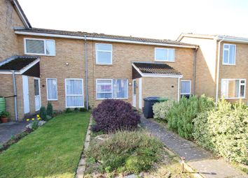 Thumbnail 3 bed terraced house to rent in Townsend Road, Needingworth, Cambs