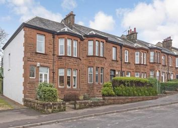 Thumbnail 3 bed end terrace house for sale in Busby Road, Clarkston, East Renfrewshire