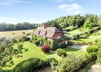 6 bed detached house for sale in Hazeley Bottom, Hartley Wintney, Hook, Hampshire RG27