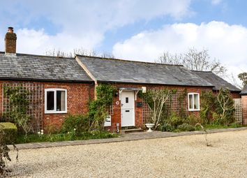 Thumbnail 2 bed semi-detached bungalow for sale in Angle Lane, Ashley Clinton, New Milton