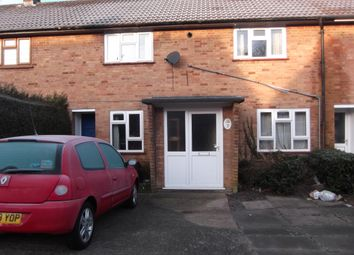 Thumbnail 4 bed shared accommodation to rent in Roe Hill Close, Hatfield