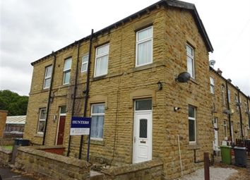 Thumbnail 2 bed end terrace house for sale in Pearl Street, Batley