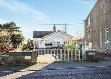 Thumbnail 2 bed bungalow for sale in Prospect, Aspatria, Wigton