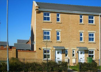 Thumbnail 4 bed terraced house for sale in Staddlestone Circle, Hereford