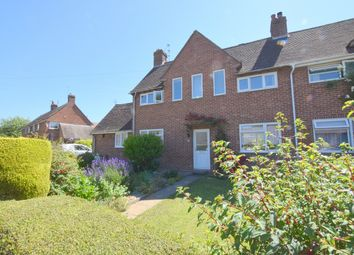 3 bed semi-detached house for sale in Pound Piece, Ashbury, Swindon, Wiltshire SN6