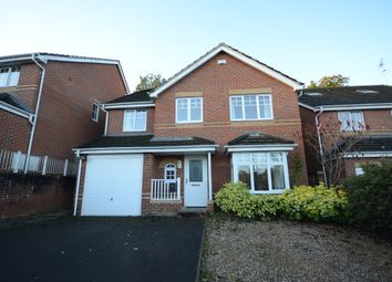 Thumbnail 5 bedroom detached house to rent in Tymawr, Caversham, Reading