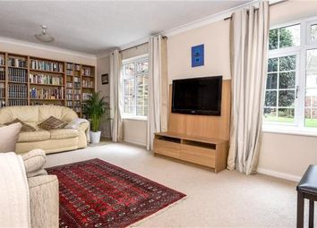 Thumbnail 4 bed terraced house for sale in Barrards Way, Seer Green, Beaconsfield