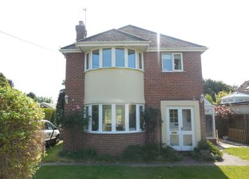 Thumbnail 3 bed detached house to rent in Eaton Road, Appleton