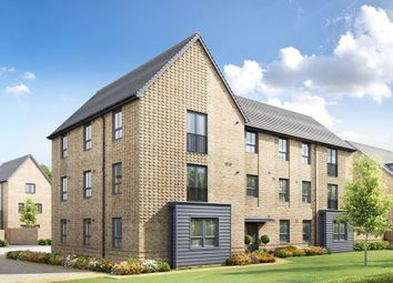 "Thumbnail 2 bed flat for sale in ""Chichester"" at Mill Lane, Swindon"