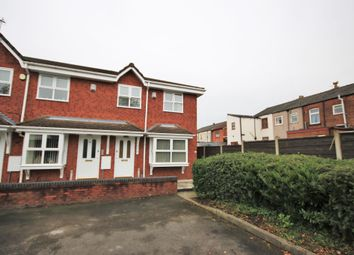 2 bed flat for sale in Turnill Drive, Ashton-In-Makerfield, Wigan WN4