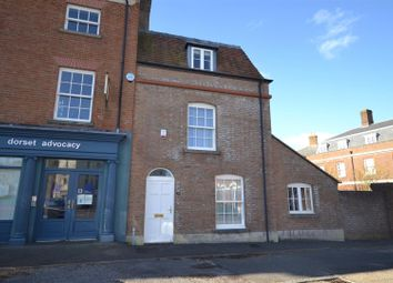 Thumbnail 3 bed end terrace house for sale in Jubilee Court, Paceycombe Way, Dorchester