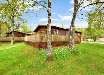 Thumbnail 3 bed property for sale in Tummel Bridge, Pitlochry