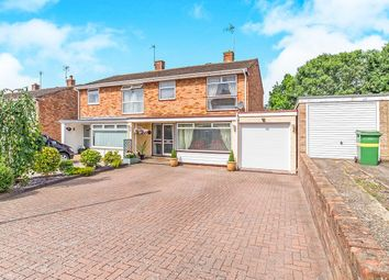 Thumbnail 3 bed semi-detached house for sale in Barned Court, Barming, Maidstone