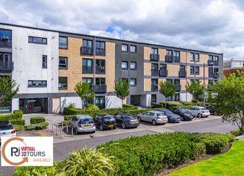 Thumbnail 2 bed flat for sale in 1/3, 17, Firpark Court, Dennistoun, Glasgow