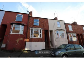 3 bed terraced house to rent in Newington Road, Northampton NN2