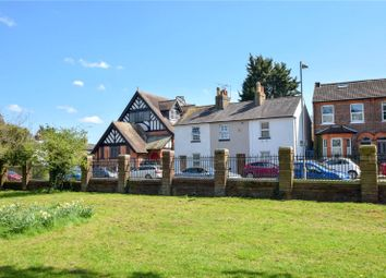 Thumbnail 1 bed terraced house for sale in Falconer Road, Bushey, Hertfordshire
