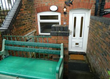 Thumbnail 1 bedroom flat for sale in Hyde Road, Gorton, Manchester