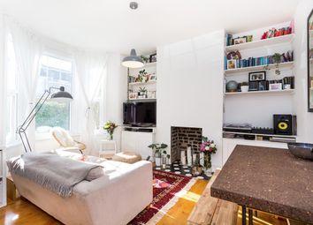 Thumbnail 2 bedroom flat for sale in Murchison Road, London