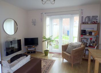 Thumbnail 2 bedroom terraced house for sale in Gowan Court, Jarrow
