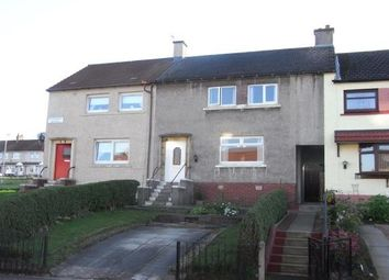 Thumbnail 3 bed terraced house to rent in Devondale Avenue, Glasgow