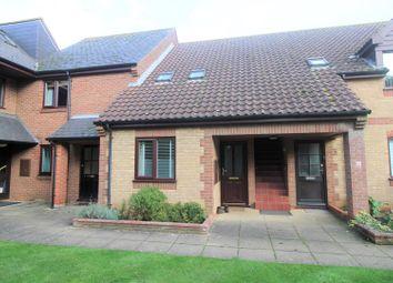 Thumbnail 1 bedroom flat for sale in Leaside, Heacham, King's Lynn