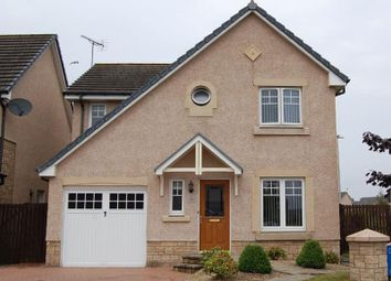 Thumbnail 4 bedroom detached house to rent in Castlefields Crescent, Kintore