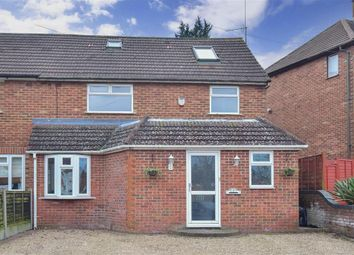 4 bed semi-detached house for sale in Pilot Road, Rochester, Kent ME1