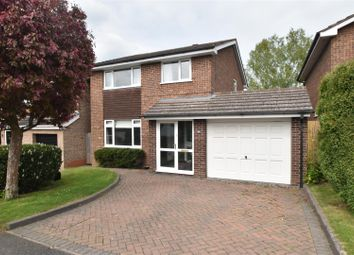 Thumbnail 4 bed property for sale in Percheron Way, Droitwich