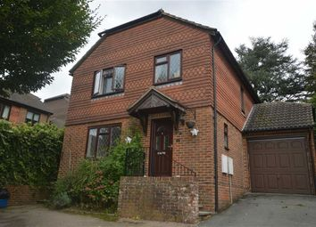 Thumbnail 4 bed detached house to rent in Oliver Close, Crowborough
