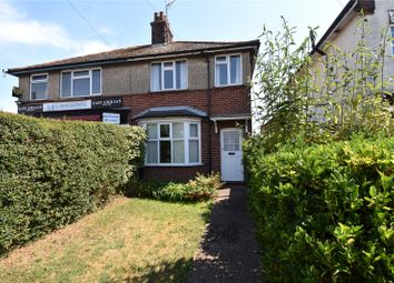 Thumbnail 3 bed semi-detached house for sale in Main Road, Dovercourt, Essex