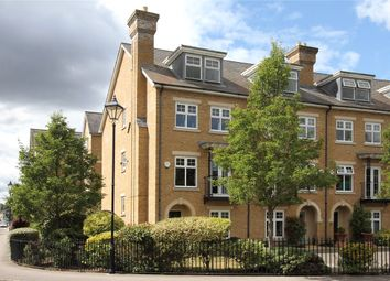 Thumbnail 5 bedroom detached house for sale in Elizabeth Jennings Way, Oxford, Oxfordshire