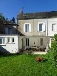 Thumbnail 4 bed town house for sale in Poitou-Charentes, Deux-Sèvres, Parthenay