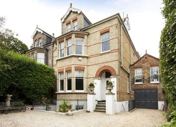 Thumbnail 7 bed semi-detached house for sale in Liverpool Road, Kingston Upon Thames