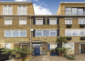 Thumbnail 3 bedroom property to rent in Meadowbank, Primrose Hill, London