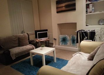 Thumbnail 3 bedroom property to rent in Treorchy Street, Cathays, Cardiff