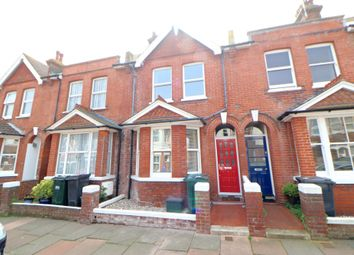 2 bed terraced house for sale in Greys Road, Old Town, Eastbourne BN20