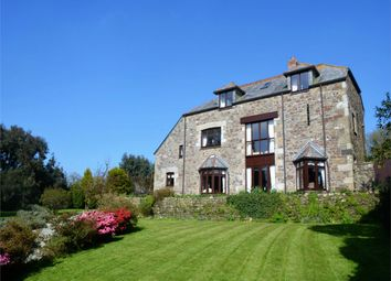 Thumbnail 8 bed barn conversion for sale in Luney Barton, Lower Sticker, Nr St Austell