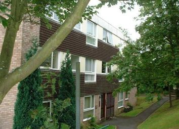 Thumbnail 1 bedroom flat to rent in High Meadows, Wolverhampton