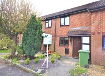 2 bed terraced house for sale in Campion Hall Drive, Didcot OX11