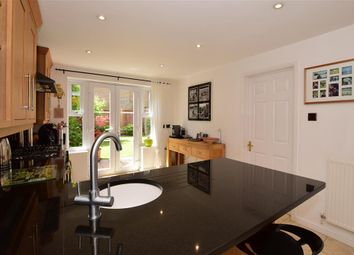 Thumbnail 4 bed detached house for sale in Anson Avenue, West Malling, Kent