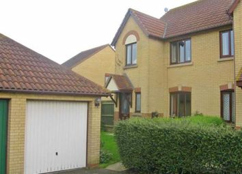 Thumbnail 3 bedroom semi-detached house to rent in Fordcombe Lea, Kents Hill, Milton Keynes, Bucks