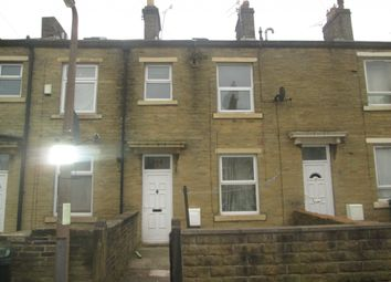 2 bed terraced house for sale in Cambridge Street, Great Horton BD7