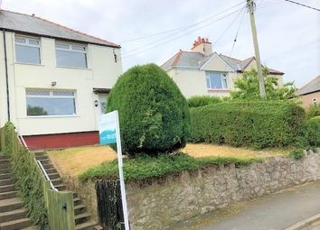 Thumbnail 3 bed semi-detached house to rent in Maeshyfryd, Dyserth, Rhyl, Denbighshire