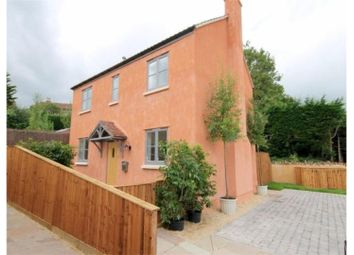 Thumbnail 3 bed detached house for sale in Tuckett Lane, Frenchay