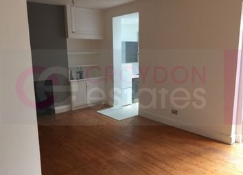 Thumbnail 2 bed flat to rent in Suffolk Road, London