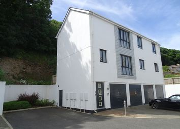 Thumbnail 2 bed flat for sale in Inglebrook Heights, Westward Ho!